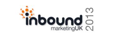 Inbound Marketing Conference London 2013