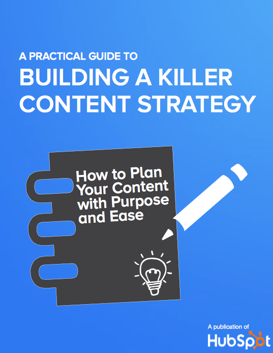 Content Strategy Guide Image