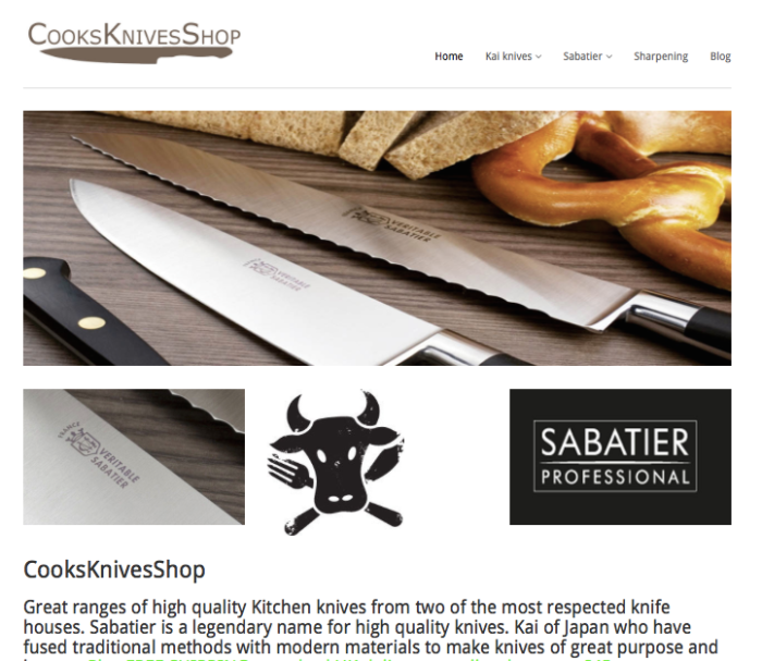 CooksKnivesShop
